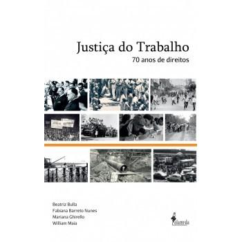 Justiça do Trabalho: 70 anos de direitos
