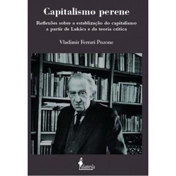 Capitalismo perene: reflexões sobre a estabilização do capitalismo a partir de Lukács e da Teoria Crítica