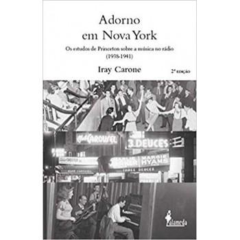 Adorno em Nova York - 2 edição