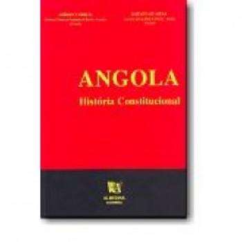 ANGOLA - HISTORIA CONSTITUCION