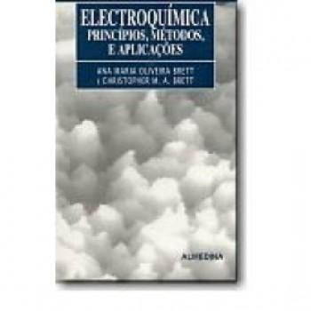 Electroquimica-Principios, Metodos