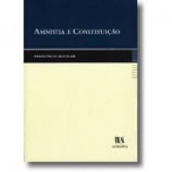 AMNISTIA E CONSTITUICAO
