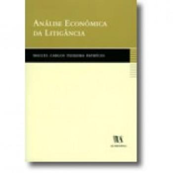 ANALISE ECONOMICA DA LITIGANCI