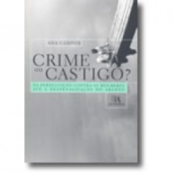 CRIME OU CASTIGO