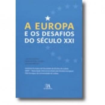 A EUROPA E OS DESAFIOS DO SECU