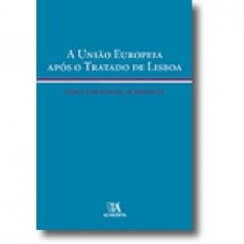 A UNIAO EUROPEIA APOS O TRATAD