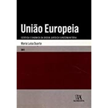 UNIAO EUROPEIA I