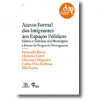 ACESSO FORMAL DOS IMIGRANTES AOS ESPACOS