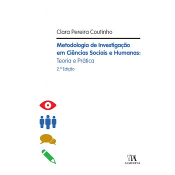 METODOLOGIA DE INVESTIGACAO EM CIENCIAS SOCIAIS..