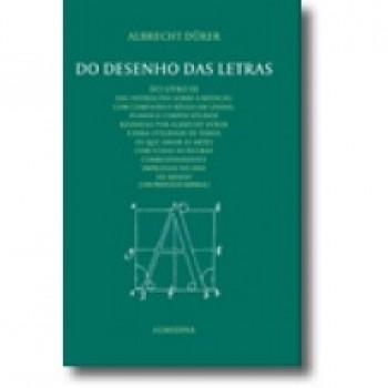DO DESENHO DAS LETRAS