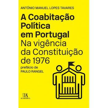A COABITACAO POLITICA EM PORTUGAL NA VIGENCIA ...