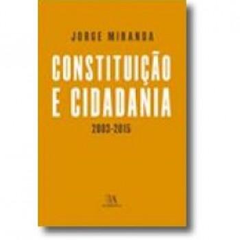 CONSTITUICAO E CIDADANIA - 2003-2015