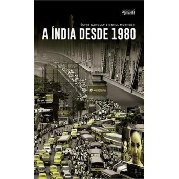 Índia desde 1980, A
