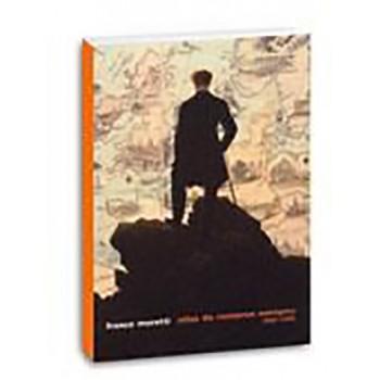 Atlas do Romance Europeu 1800-1900