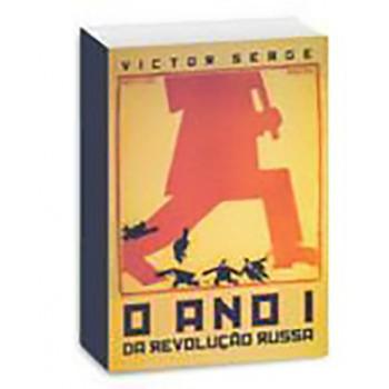 Ano I da Revolução Russa, O