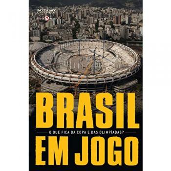 Brasil em jogo: O que fica da copa das olimpíadas?
