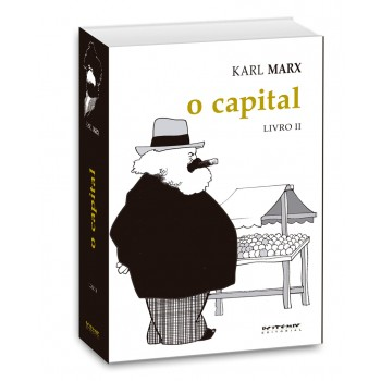 Capital, O: Crítica da economia política - Livro II