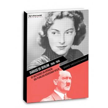 Diários de Berlim: 1940-1945