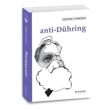 Anti-Dühring: A revolução da ciência segundo o senhor Eugen Dühring