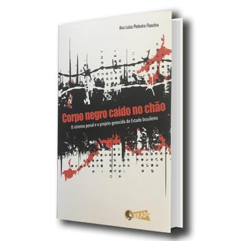 Corpo Negro caído no chão: o sistema penal e o projeto genocida do Estado brasileiro