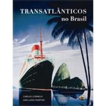 Transatlânticos no Brasil