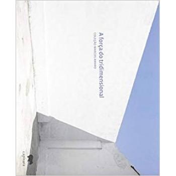 Força tridimensional - coleção Marcos Amaro, A