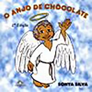 Anjo de Chocolate