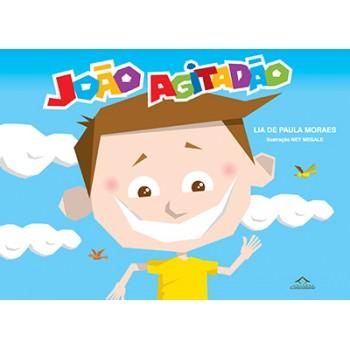 João Agitadão - 3º edição