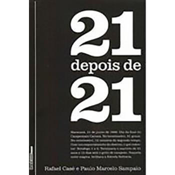 21 depois de 21
