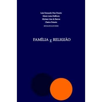 FAMILIA E RELIGIAO