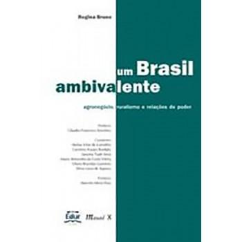 Um Brasil Ambivalente: Agronegócio, Ruralismo e Relações de Poder