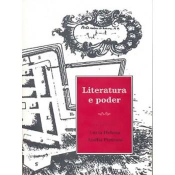 Literatura e Poder
