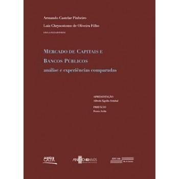 Mercado de Capitais e Bancos Públicos: