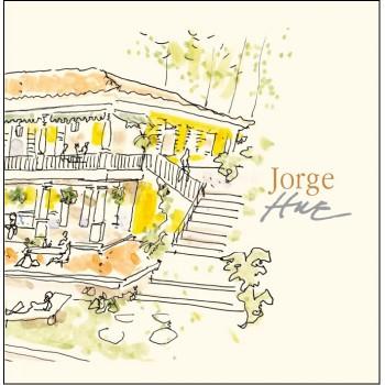 JORGE HUE