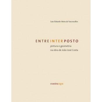 Entreinterposto: pintura e geometria na obra de João José Costa