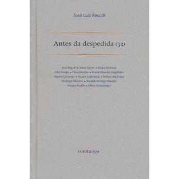 ANTES DA DESPEDIDA (32)