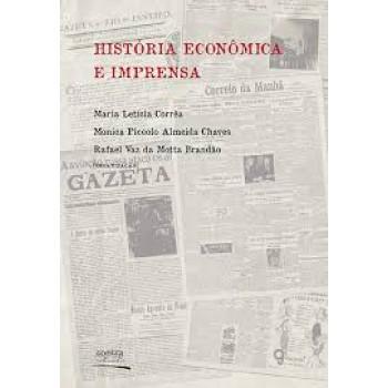 História econômica e imprensa