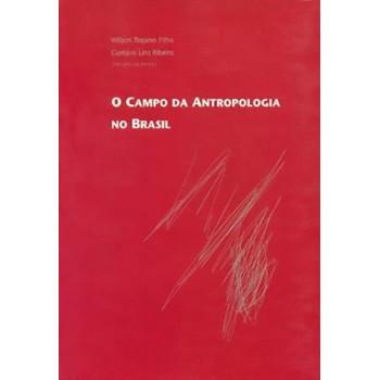 Campo da antropologia no Brasil