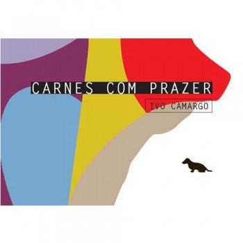 Carnes com prazer - Coleção 4 volumes