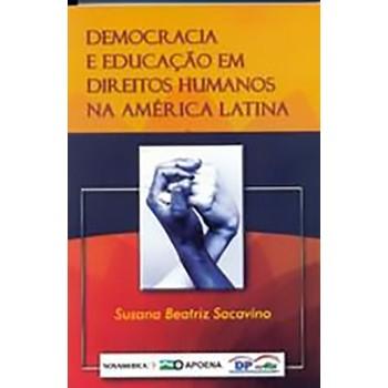 DEMOCRACIA E EDUCAÇÃO EM DIREITOS HUMANOS NA...