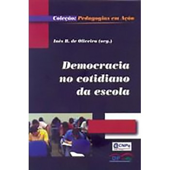 Democracia no cotidiano da escola