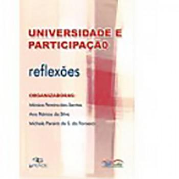 UNIVERSIDADE E PARTICIPAÇÃO: reflexões