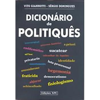 Dicionário de Politiquês