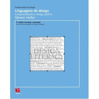 LINGUAGENS DO DESIGN: compreendendo o design gráfico
