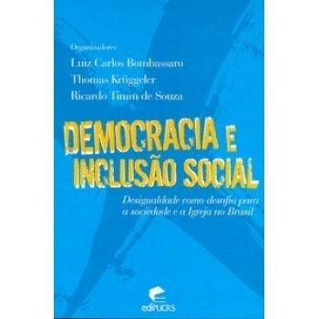 Democracia e Inclusão Social