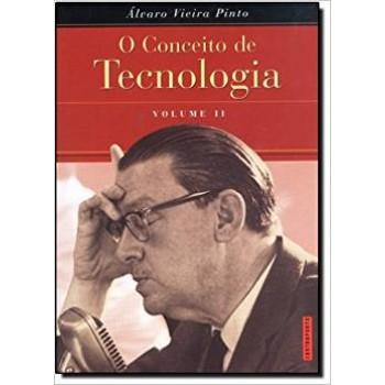 Conceito de tecnologia, O - Volume II