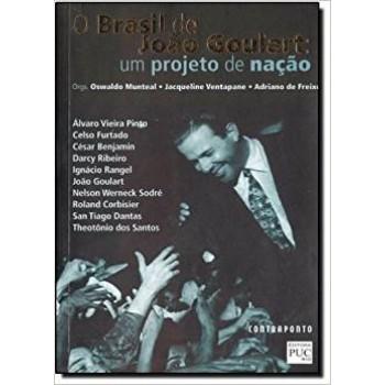 Brasil de João Goulart, O: um projeto de nação