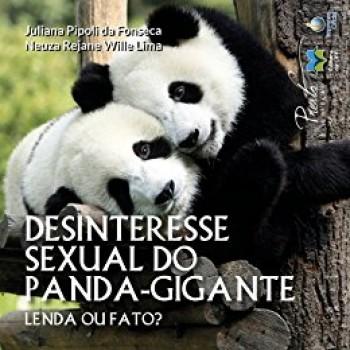 Desinteresse sexual do panda-gigante, O: Lenda ou Fato?