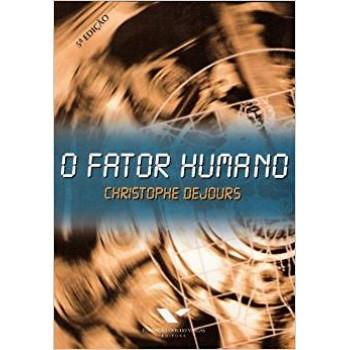 Fator humano, O