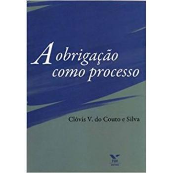 A obrigação como processo